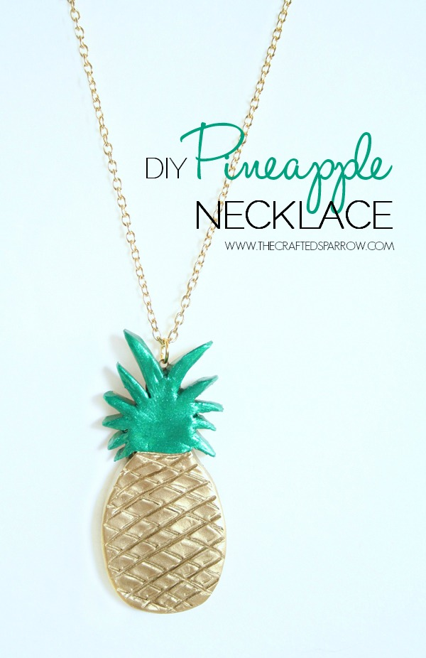 Pineapple ideas 20