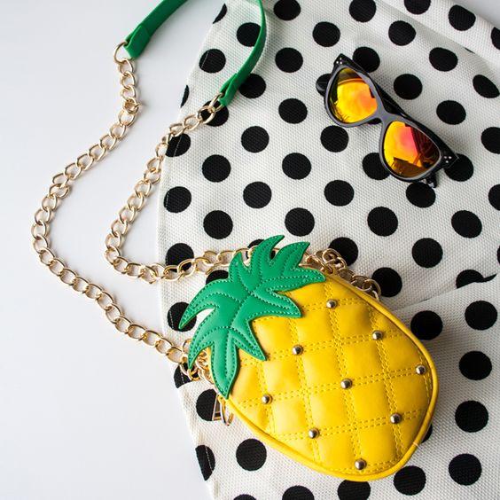 Pineapple ideas 21