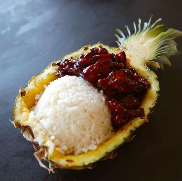 Pineapple ideas 3