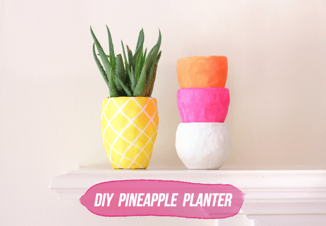 Pineapple ideas 4
