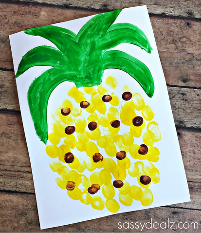 Pineapple ideas 5