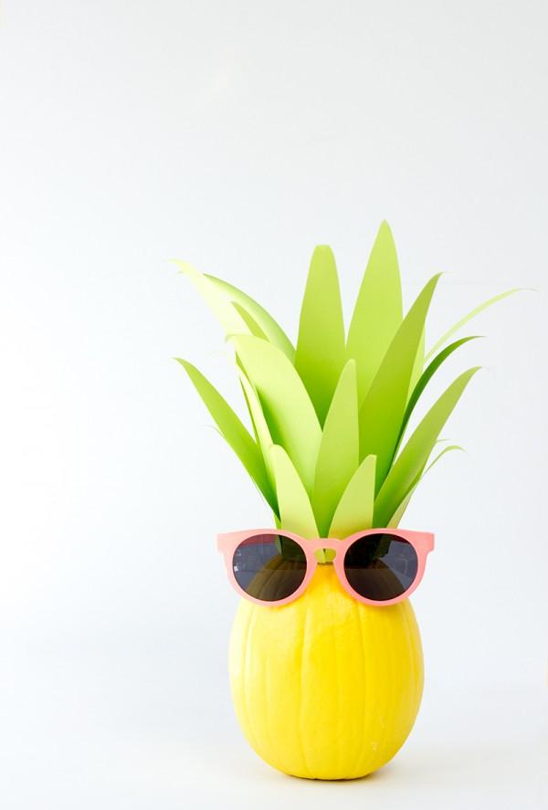 Pineapple ideas 6