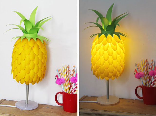 Pineapple ideas 7