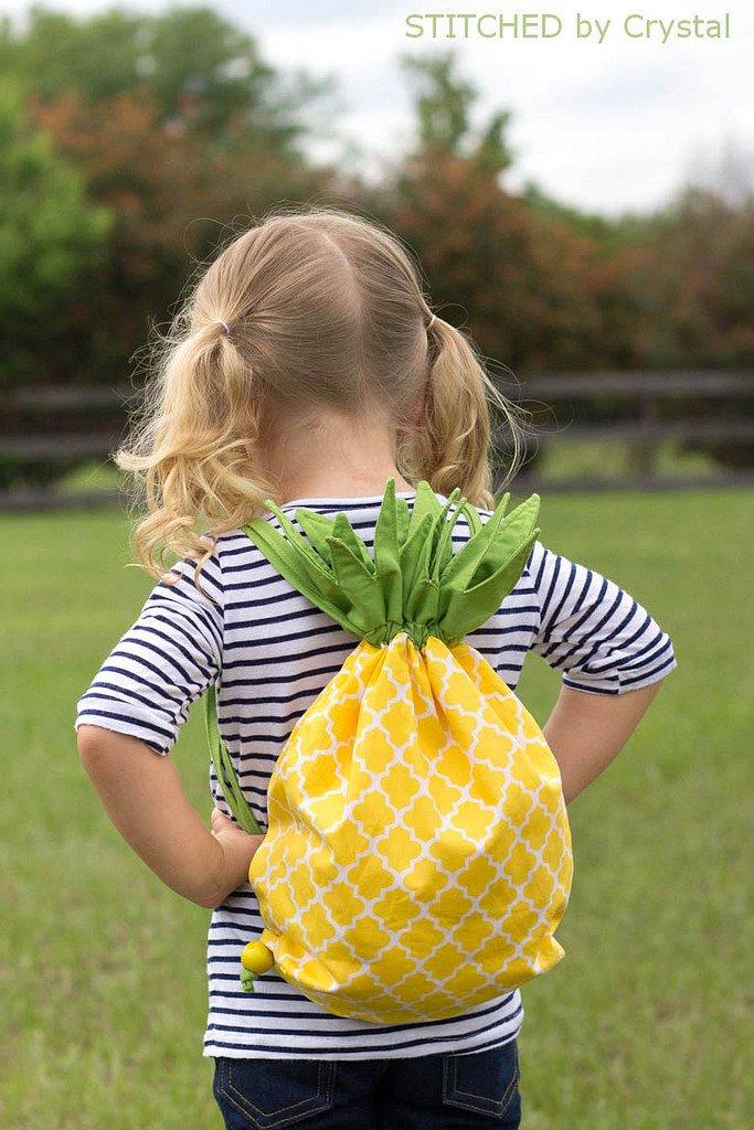 Pineapple ideas 9