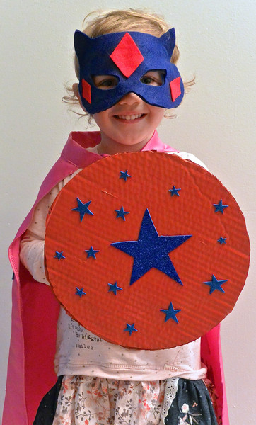 Superhero party ideas 10
