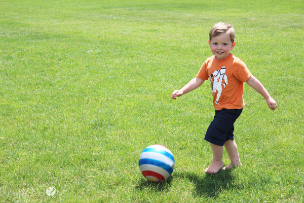Unplugging the kids- why and how we did it! (5)