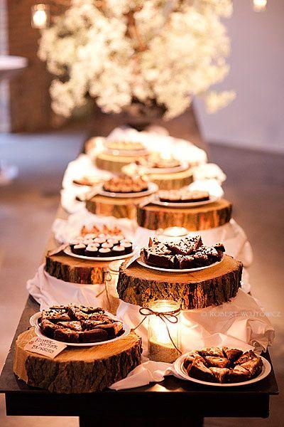 Wedding centerpiece 12