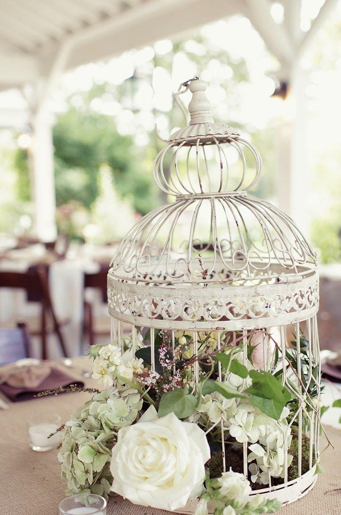 Wedding centerpiece 13
