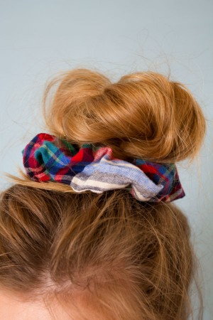 18 Diy Hair Accessories You Can Actually Make How Does She
