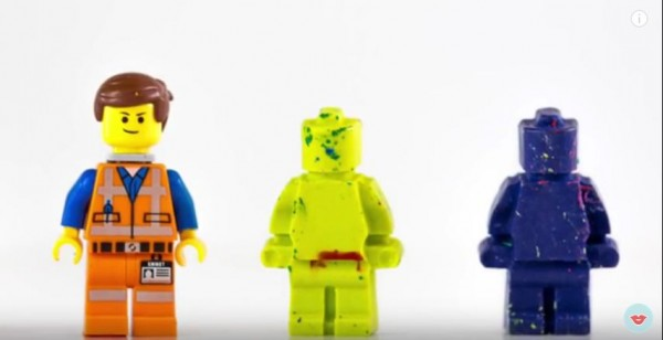 lego party ideas MM video