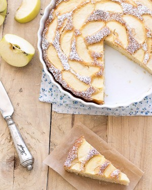 low-fat-apple-cake