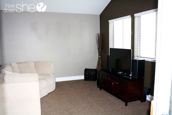 Sherwin Williams Room Makeover Part 1 Plus A 100 Giveaway