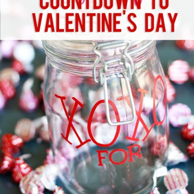 14 days of gifts…countdown to Valentine's Day