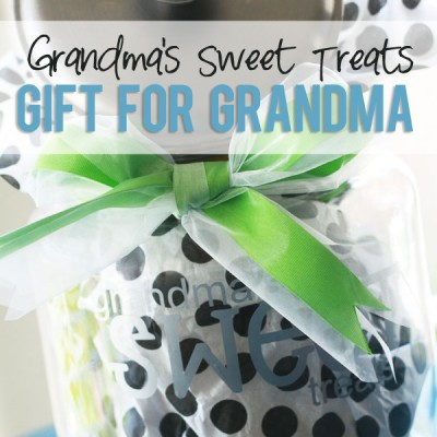Grandma's SWEET Treats!