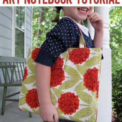 Art Notebooks