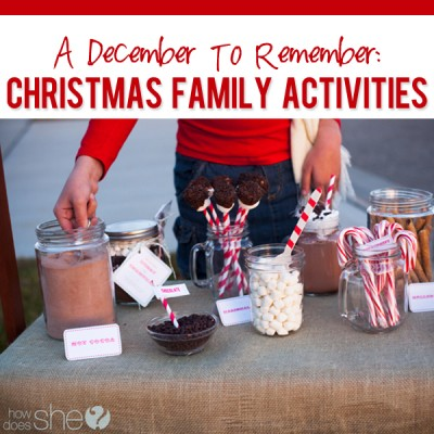 A December To Remember! A Look At Our Month in Posts