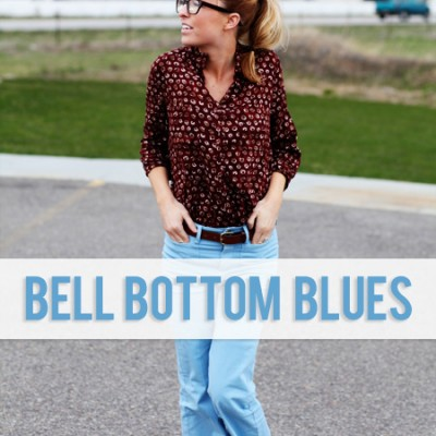 Bellbottom Blues
