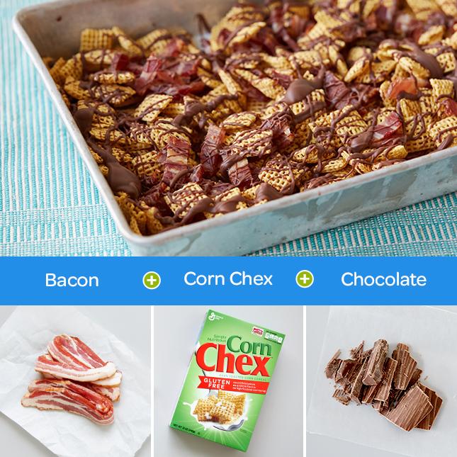 Crazy Bacon 12
