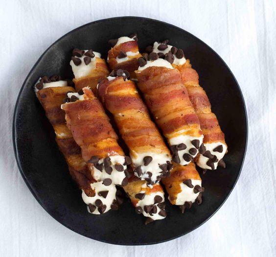 Crazy Bacon 9