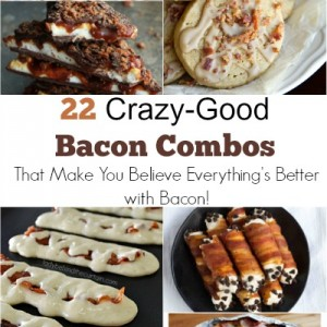 Crazy Bacon featured