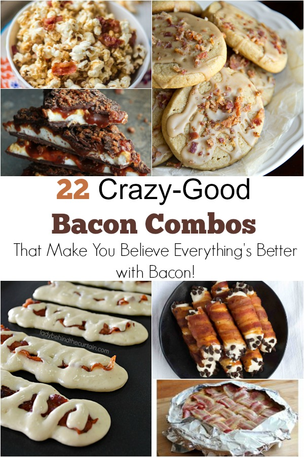 Crazy Bacon