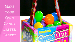 Creative Easter baskets 1