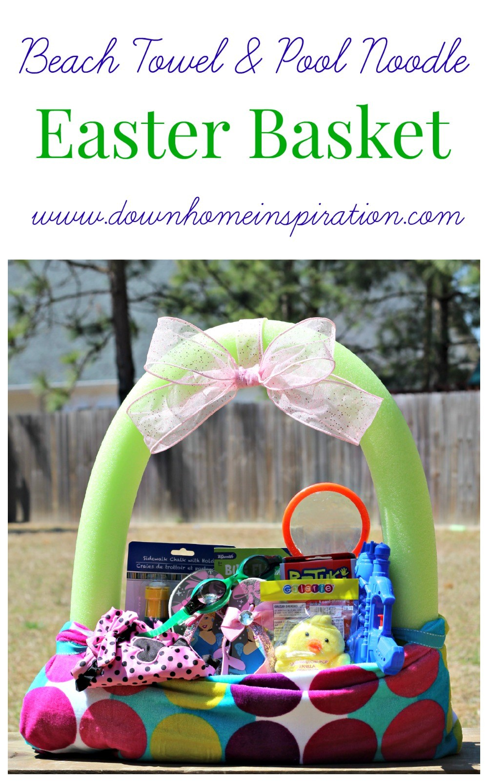Creative Easter baskets 10