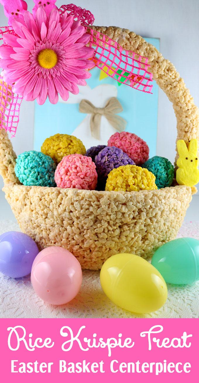 Creative Easter baskets 11