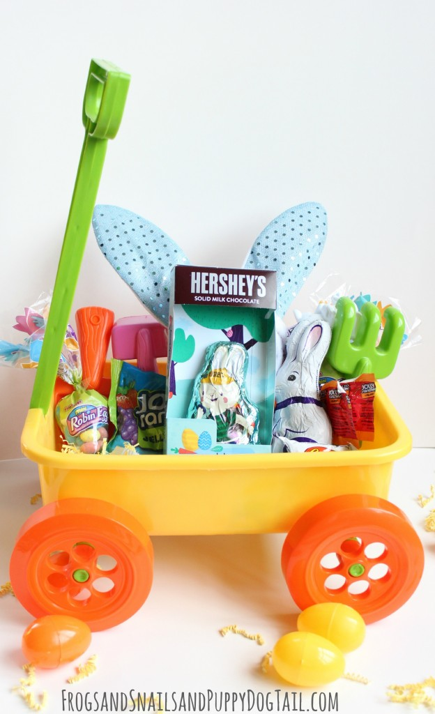 Creative Easter baskets 13