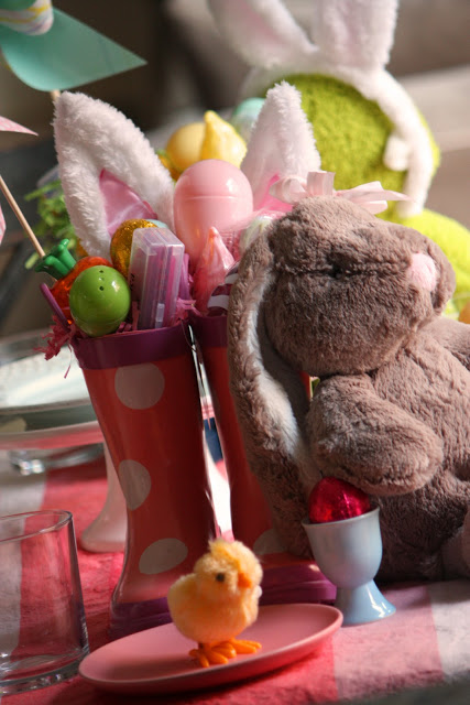Creative Easter baskets 3