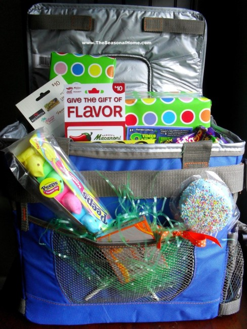 Creative Easter baskets 9