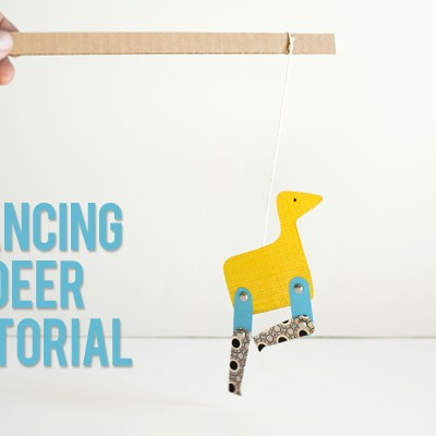 Dancing Deer