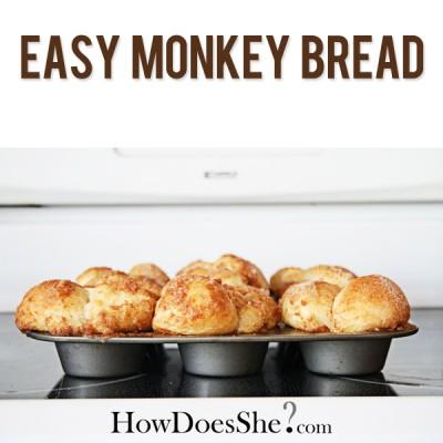 Monkey What?
