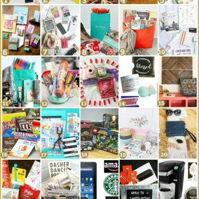A Few of Our Favorite Things Giveaway!