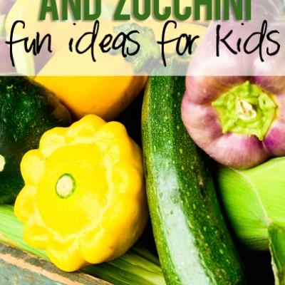Fridges, Heroes, and Zucchini?
