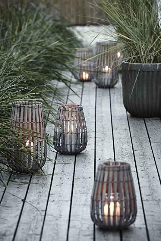 Garden lanterns 12