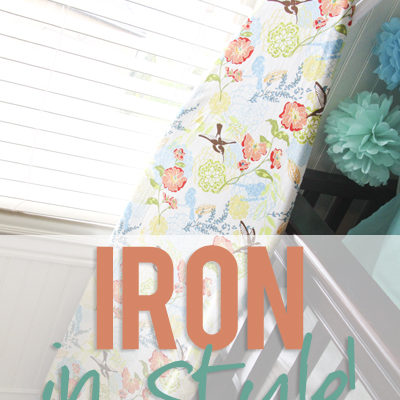 Iron in Style