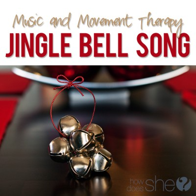 Jingle Bell Rockin'…