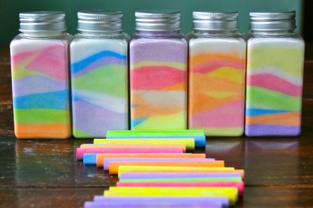 Rainbows 3