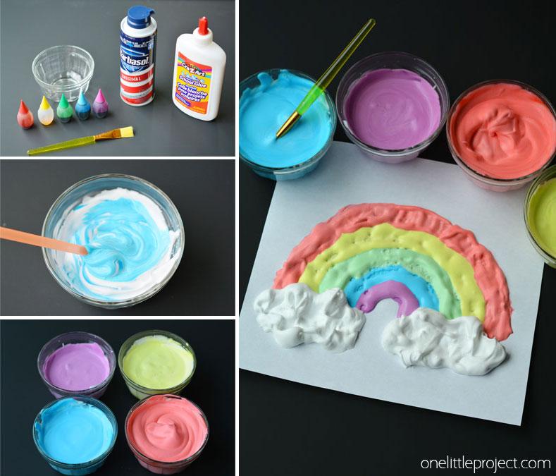 Rainbows 6