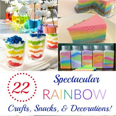 Rainbows featured