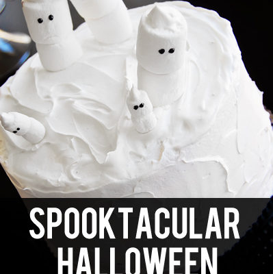 Spooktacular Halloween Party Food