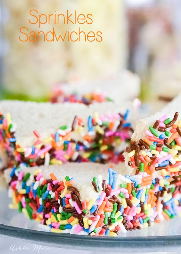 Sprinkles 13