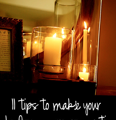 11 Tips to make your Master Bedroom more Romantic