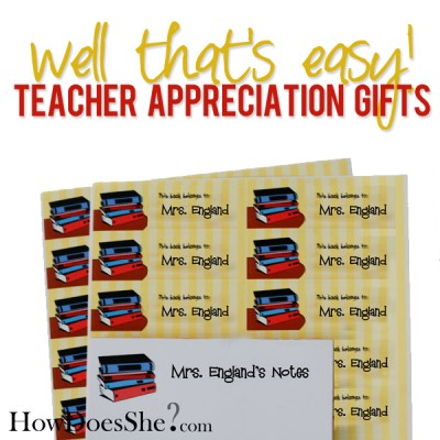 A Free…Teacher Appreciation Gift!