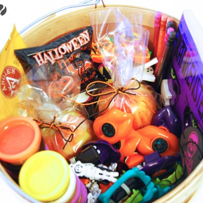 10 Trick Or No Treating Ideas For Halloween