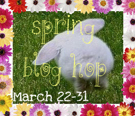Mark Your Calendars for Sugar Bliss – Spring Blog Hop