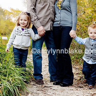 Fall Portrait Session and Keepsake Book Giveaway!