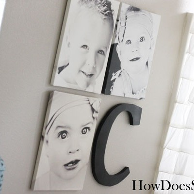 Get a FREE 11×14 Canvas!