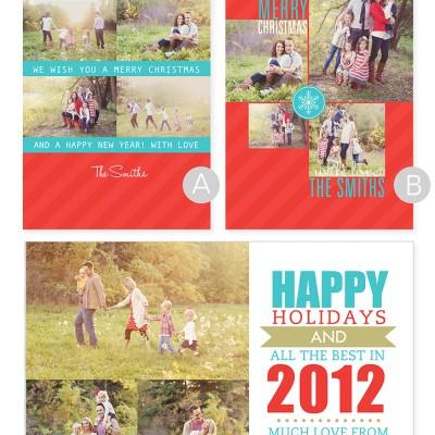 Print & Give! 10+ Christmas Printables & Activities!